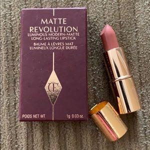 Charlotte tilbury mini lipstick